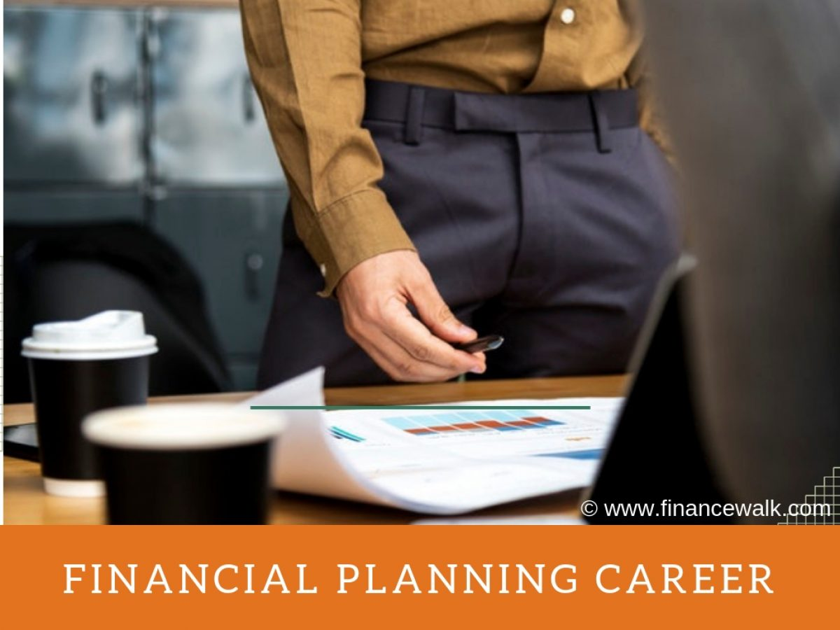 Financial Advisor Career Path The Best Guide in 30