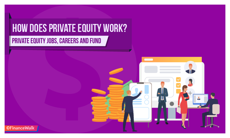 what is private equity and how does it work
