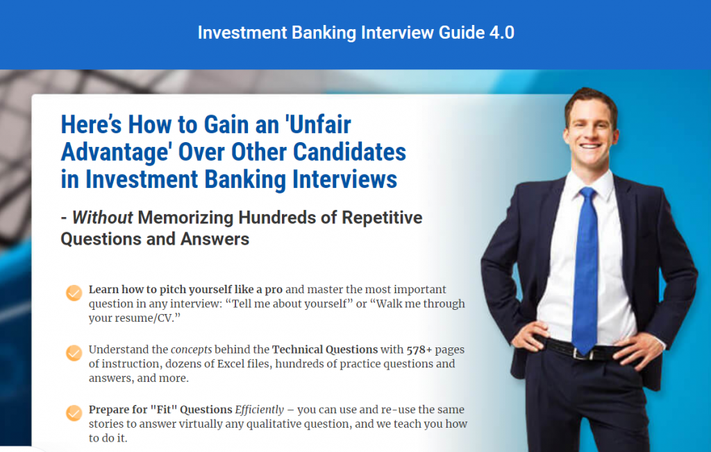 Investment Banking Interview Guide