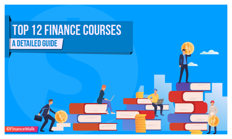 Finance Courses in India