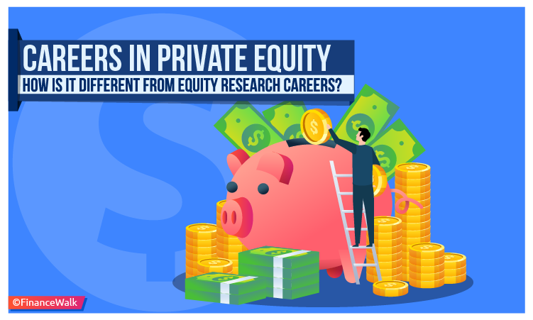 private equity careers