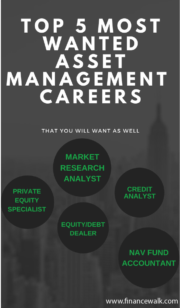 Asset Management Careers: The Ultimate Guide 3
