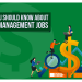 What You Should Know about Asset Management Jobs