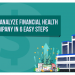 Financial Health of a Company